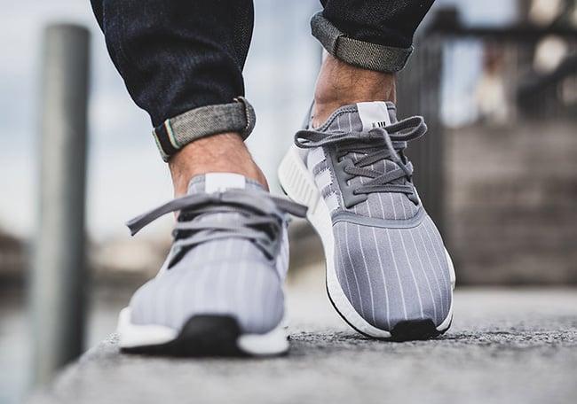 Bedwin Heartbreakers adidas NMD On Feet