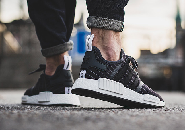 Adidas Nmd On Feet Off 54 Www Skolanlar Nu