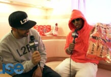 Camron Fleebok 2 Interview