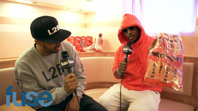 Camron Fleebok 2 Interview