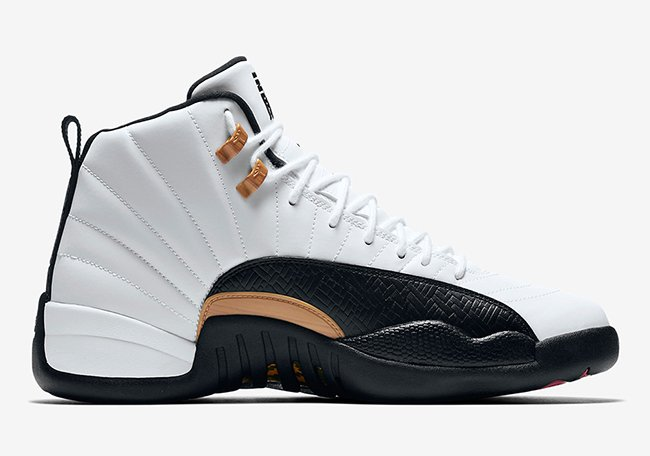 Chinese New Year Air Jordan 12