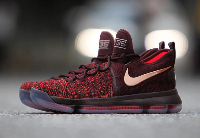 kd christmas shoes for sale