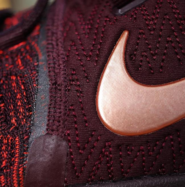 Christmas Nike KD 9 The Sauce