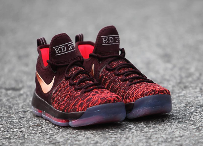 Nike KD 9 Christmas The Sauce Release Date | SneakerFiles