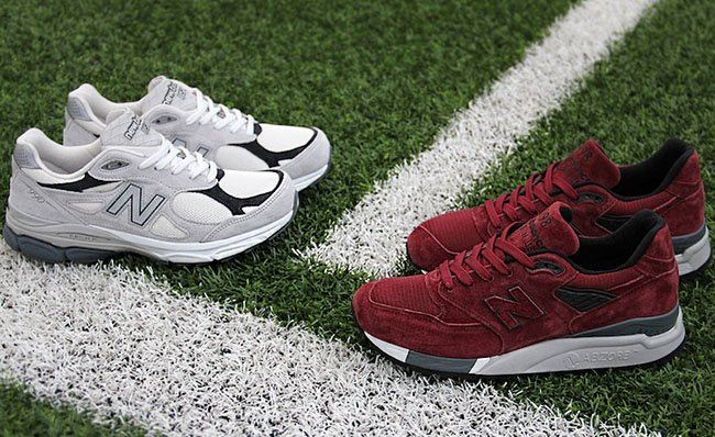 Concepts x New Balance Varsity Weekend Pack