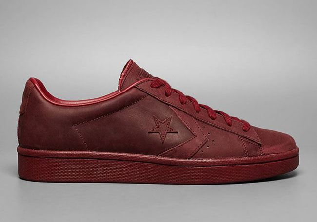 Converse Pro Leather OX Tonal Colorways