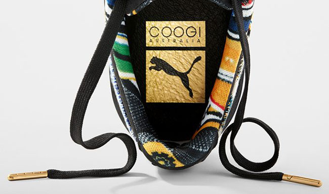 COOGI Puma Clyde Release Date