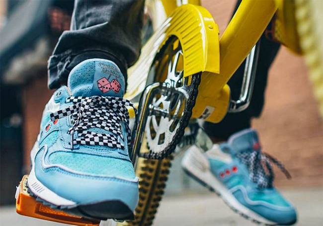 570935b79 Extra Butter x Saucony Shadow 5000 For the People
