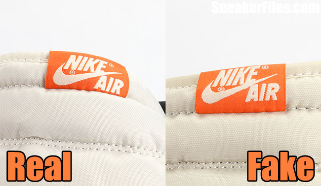 Real Fake Unauthorized Air Jordan 1 Reverse Shattered Backboard Away