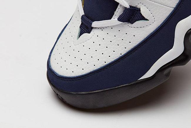 Fila 95 Retro OG White Blue