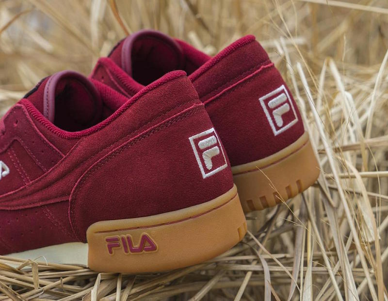 Fila Original Fitness Foliage Pack