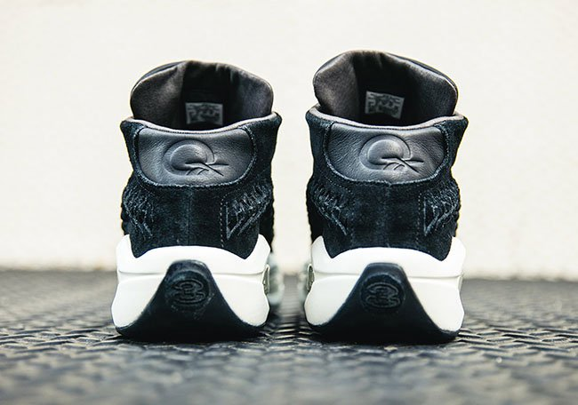 Hall of Fame Reebok Question Woven Braids