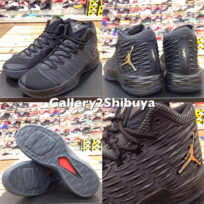 elegant shoes great prices the sale of shoes Jordan Melo M13 Colorways Release Dates | SneakerFiles