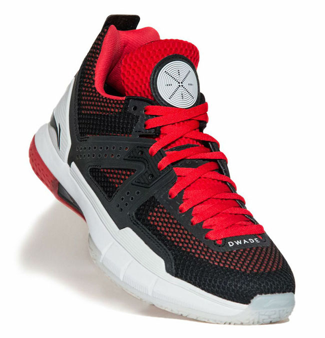 Li-Ning Way of Wade 5 Announcement Release Date