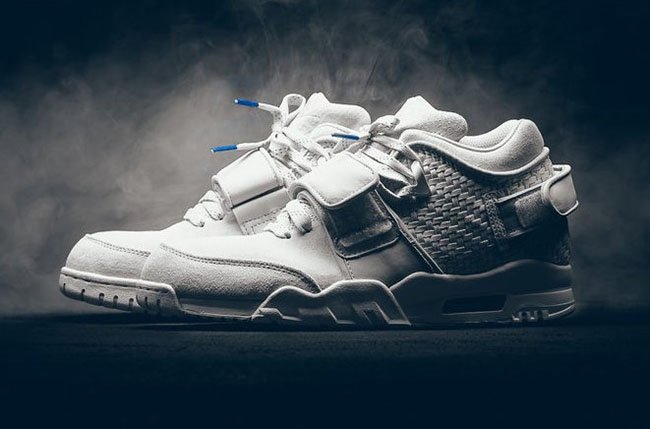Light Bone Nike Air Cruz