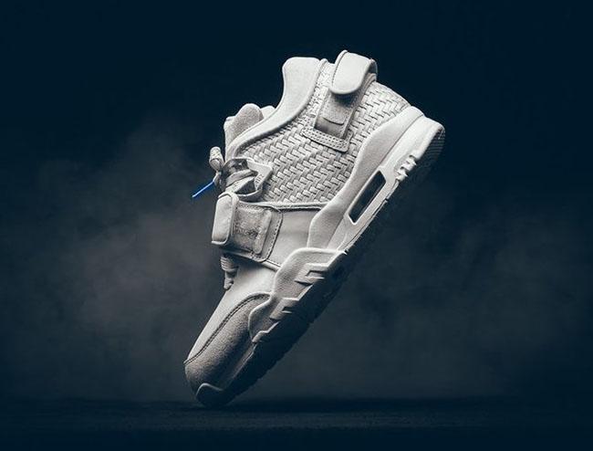 Light Bone Nike Air Cruz