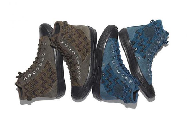 Missoni x Converse Chuck Taylor All Star 70 Hiker Pack