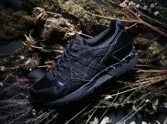 Monkey Time x Asics Gel Lyte V Dress Up