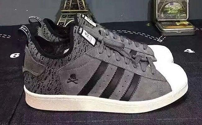 Neighborhood X Bape X Adidas Pro Model Nmd Sneakerfiles