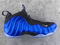 Nike Air Foamposite One XX Royal 2017 Release Date