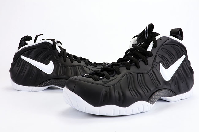 Nike Air Foamposite Pro Dr Doom 2016 Review On Feet