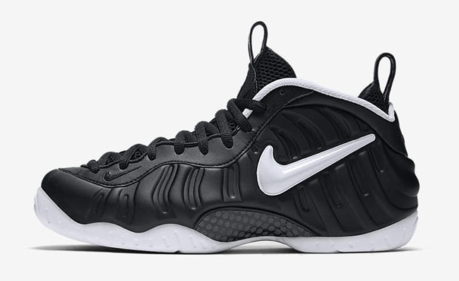 Nike Air Foamposite Pro Dr Doom Official