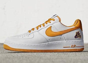 Nike Air Force 1 Low LA 2016
