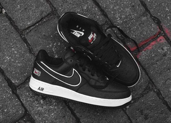 Nike Air Force 1 Low NYC Brooklyn Kith