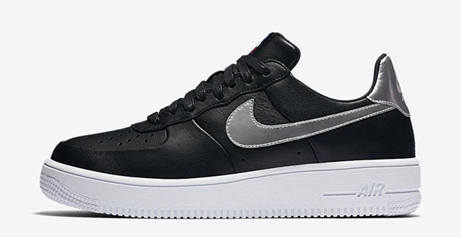 Nike Air Force 1 UltraForce Low Patriots Release Date