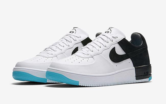 Nike Air Force 1 UltraForce N7 Release Date