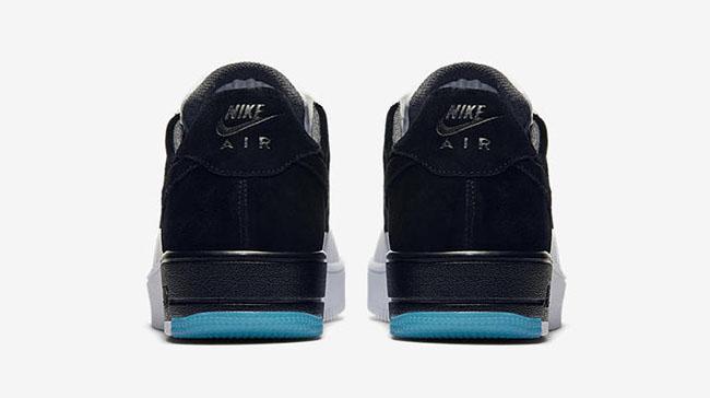 huge discount f9174 15f71 Nike Air Force 1 UltraForce N7 Release Date