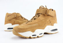 Nike Air Griffey Max 1 Wheat Flax Review