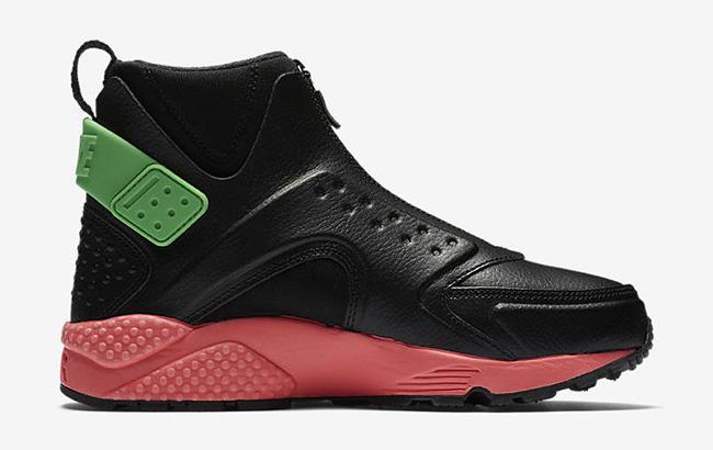 Nike Air Huarache Mid Premium Watermelon