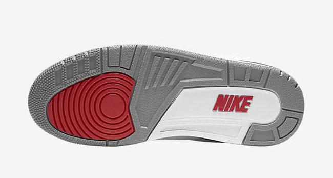 Nike Air Jordan 3 OG True Blue