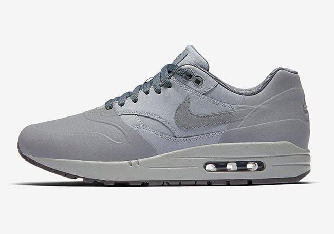 Nike Air Max 1 Premium SE Wolf Grey