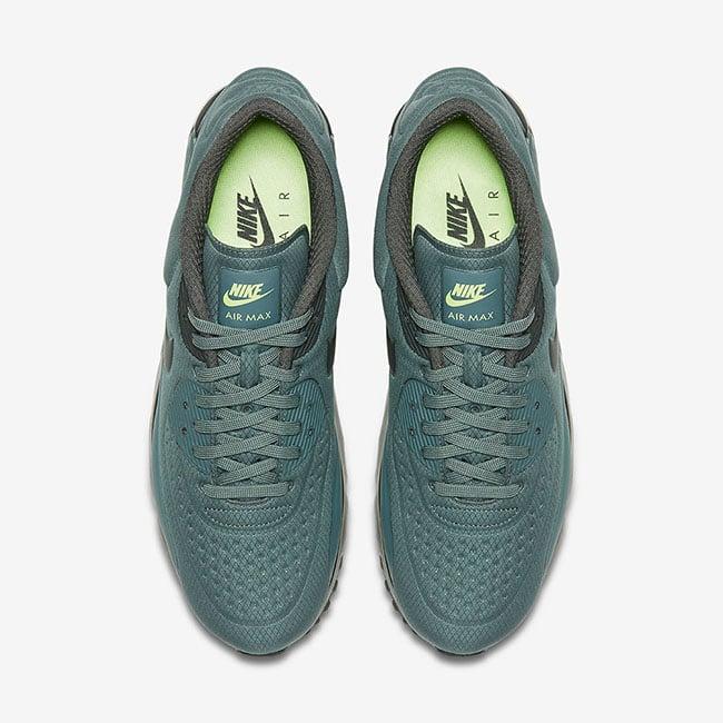 Nike Air Max 90 Ultra SE Hasta Green