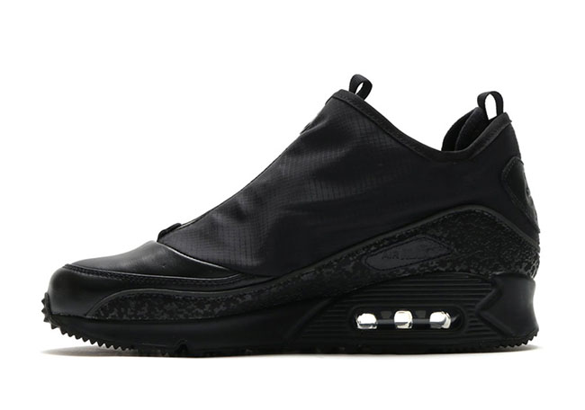 Nike Air Max 90 Utility Triple Black 858956 001 | SneakerFiles