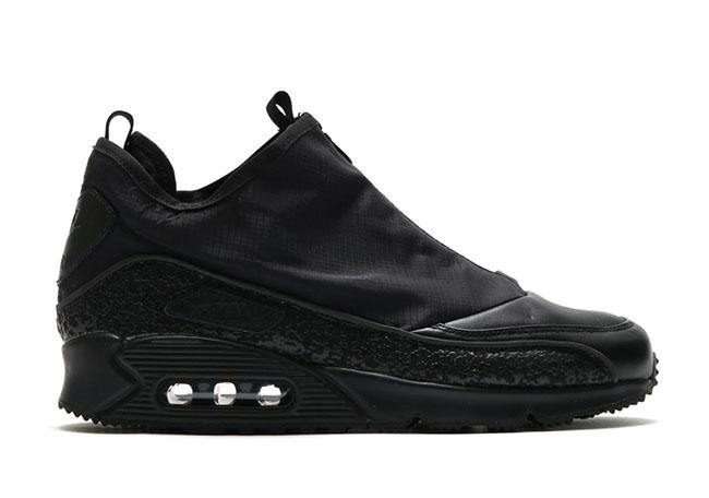Nike Air Max 90 Utility Triple Black 858956-001 | SneakerFiles