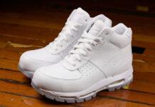 Nike Air Max Goadome Boots Winter 2016