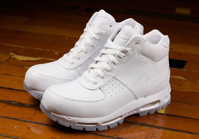 quality design bbad4 ff086 Nike Air Max Goadome Boots Winter 2016