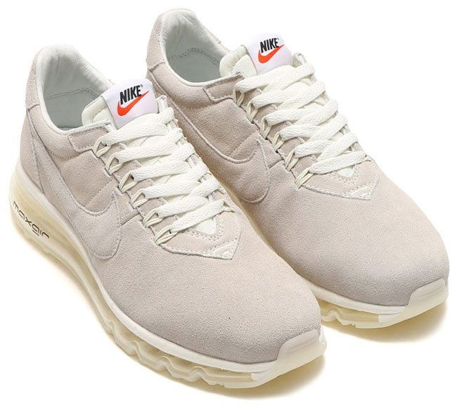 Nike Air Max LD-Zero Sail