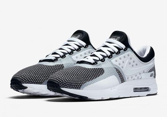 Nike air max hyperfuse black
