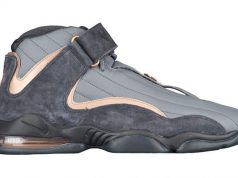 Nike Air Penny 4 Copper Release Date