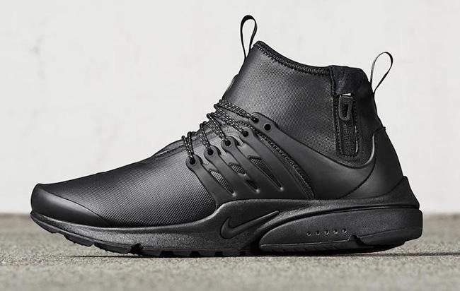 Nike Air Presto Mid Utility Mens