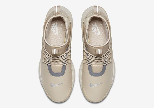 Nike Air Presto Mid Utility Tan