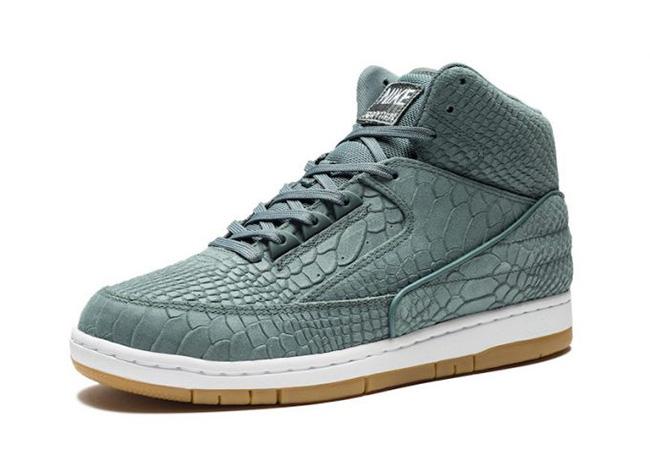 Nike Air Python PRM Hasta Green