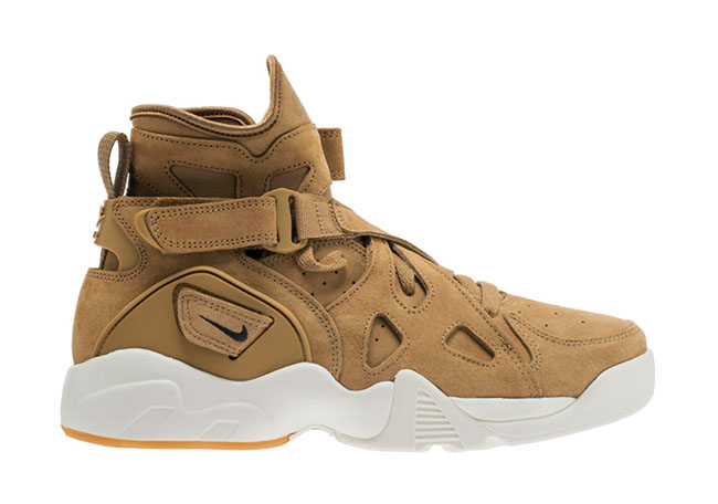 Nike Air Unlimited Wheat Release Date