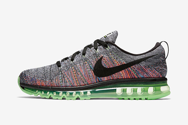 nike flyknit air max online