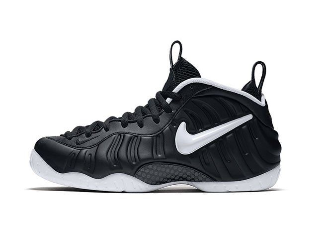 Nike Foamposite Doom