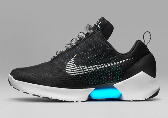 Nike HyperAdapt 1.0 Where to Buy